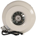 CAN Fan RK 125/310