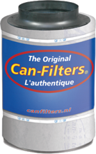 CAN Filters 700m3 fi250mm