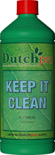 Keep It Clean 250ml