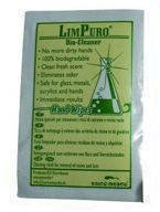 LIMPURO Hand Wipes 10szt.