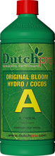 Original Bloom Hydro/Coco A+B 10l