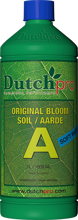 Original Bloom Soil A+B woda miękka 5l