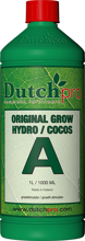 Original Grow Hydro/Coco A+B 10l