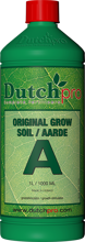 Original Grow Soil A+B 1l