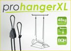 PROHANGER XL zawieszki do lamp do 48kg