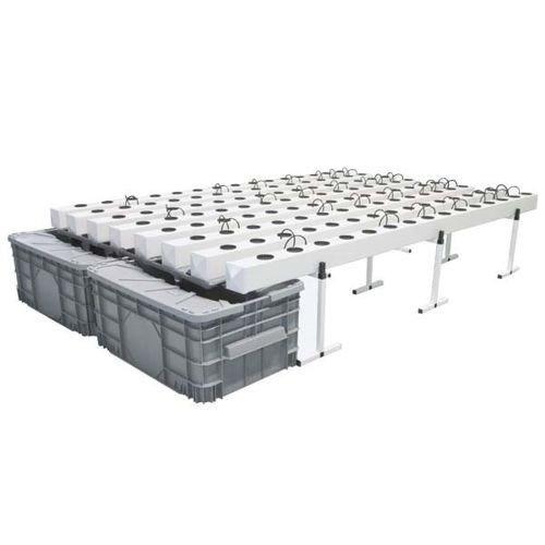 general hydroponics aeroflo