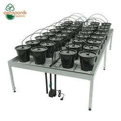 Aero Grow Dansk Table XL