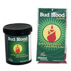 Bud Blood 300g