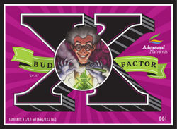 Bud Factor X 250ml