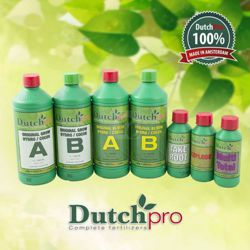 DUTCHPRO Starter Pack Hydro/Coco
