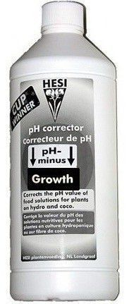 HESI pH- grow 1l