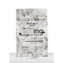 Powder Feeding Hybrids 1kg