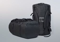 THE DUFFEL large