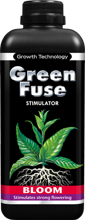 Green Fuse BLOOM 100ml Growth Technology - STYMULATOR KWITNIENIA ROŚLIN
