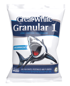 Mikoryza Great White Granular One, 1kg