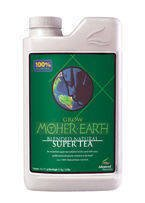 Mother Earth Organic Tea Grow 1l
