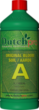 Original Bloom Soil A+B 10l