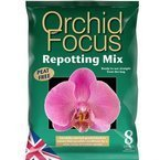 Ziemia do storczyków i orchidei, Orchid Repotting Mix 8L
