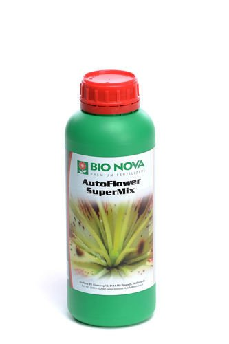 Auto Flowering Supermix 1l