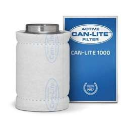 CAN Filters LITE 1000-1100m3 fi250mm