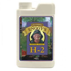 Grandma Enggy's Humic Acid H-2 1l