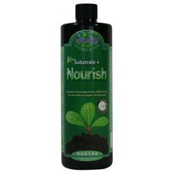 Substrate + Nourish 473ml.